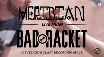 Music Videos   Live From Bad Racket 24