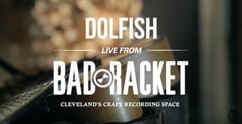 Music Videos   Live From Bad Racket 16
